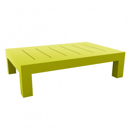 Table basse Jut, Vondom vert