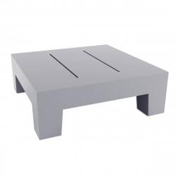 Petite table basse Jut, Vondom gris