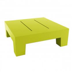 Petite table basse Jut, Vondom vert