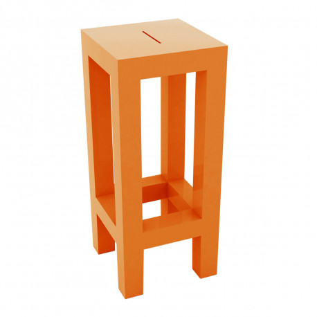 Tabouret Jut, Vondom orange