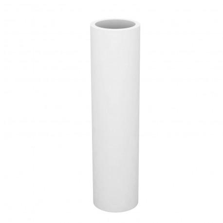 Pot Torre Aigua, Vondom blanc Diamètre 20 cm