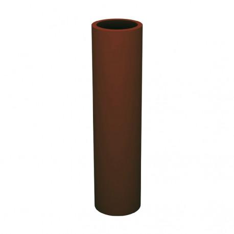 Pot Torre Aigua, Vondom bronze Diamètre 25 cm