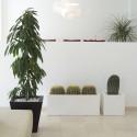 Jardinera Auto-irrigation, Vondom terracotta