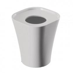 Poubelle design Trash, Magis blanc Taille L