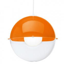 Suspension Orion, Koziol orange