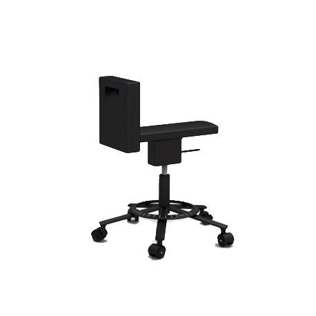 Chaise 360° Magis noir