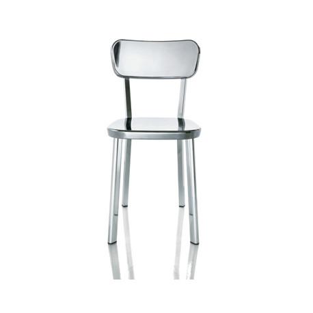 Chaise Déjà-Vu, Magis aluminium poli