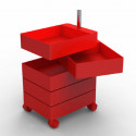 Container 360° Magis rouge
