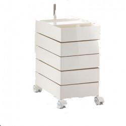 Container 360° Magis blanc