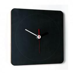 Horloge Tabla, Diamantini & Domeniconi noir Taille M