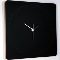 Horloge Tabla, Diamantini & Domeniconi noir Taille L