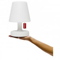 Lampe sans fil Edison The Petit, Fatboy blanc