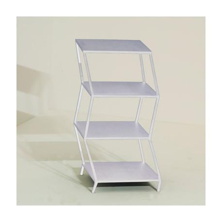 Piopio étagère design Diamantini & Domeniconi Petite blanc