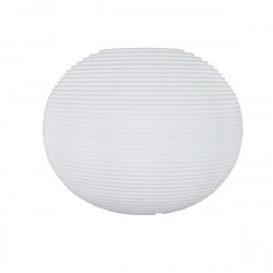 Boule lumineuse Molly, Slide Design blanc