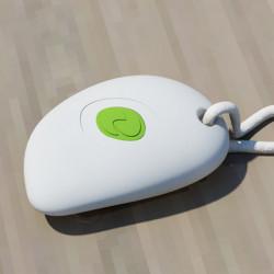 Télécommande pour objets lumineux Smart and Green blanc