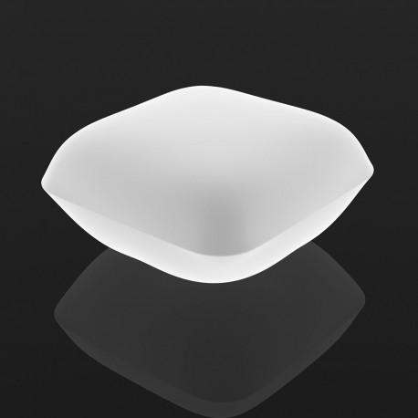 Pouf Pillow lumineux, Vondom blanc
