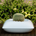 Pot design Pillow, Vondom blanc