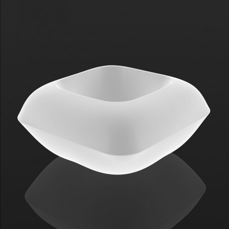 Pot design Pillow lumineux, Vondom blanc