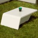 Table basse design Rest Sofa, Vondom blanc