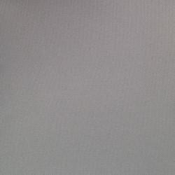 Ensemble coussins fauteuil Jut, Vondom, tissu Silvertex gris argent