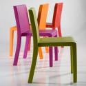 Coussins pour chaise Jut, Vondom (Par 2) Nautic gris