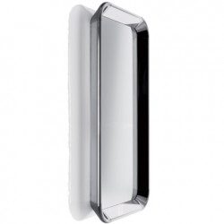 Grand Miroir mural Déjà-Vu, Magis aluminium poli