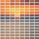 Papier peint déco Sun 736, Domestic multicolore