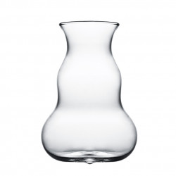 Motion carafe, Normann Copenhagen verre transparent