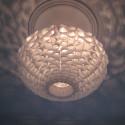 Lampe Norm 03, Normann Copenhagen blanc Taille L