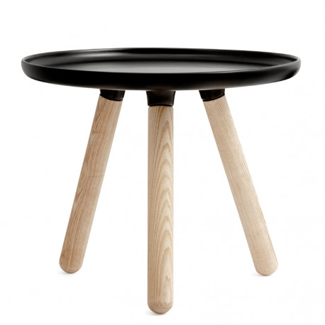 Tablo table basse, Normann Copenhagen noir Taille S