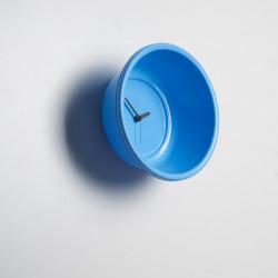 Catino, horloge bassine Diamantini & Domeniconi bleu ciel
