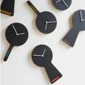 Horloge Tablito, Diamantini & Domeniconi noir