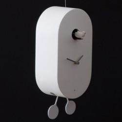 Horloge Coco, Diamantini & Domeniconi blanc