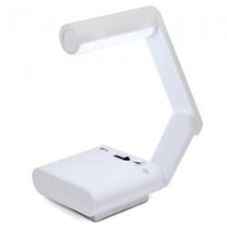 Lampe de lecture, Kikkerland blanc