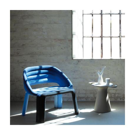 Fauteuil Nuance, Casamania bleu