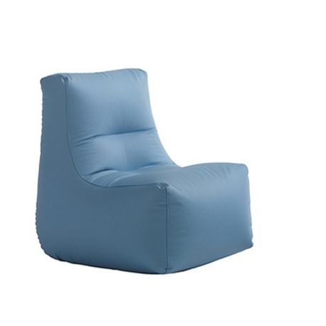 Pouf Morfino, Casamania bleu Taille M