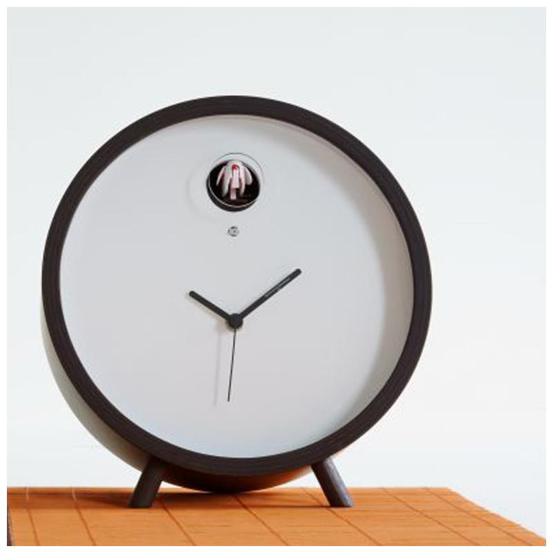 Horloge lumineuse poser plex diamantini domeniconi for Horloge lumineuse