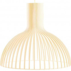 Lustre Victo 4250, Secto Design bois naturel