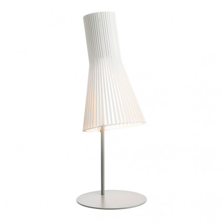 Lampe à poser Secto 4220, Secto design blanc