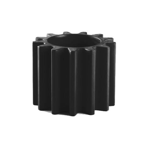 Pot design Gear, Slide Design noir