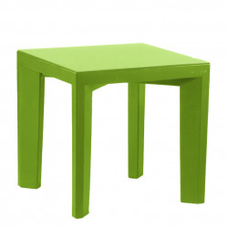 Table Gino, Slide Design vert