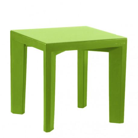 Table Gino, Slide Design vert