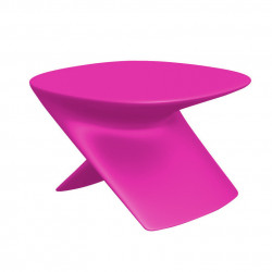 Table basse Ublo, Qui est Paul ? fuchsia