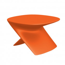 Table basse Ublo, Qui est Paul ? orange