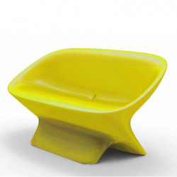 Canapé Ublo, Qui est Paul ? jaune