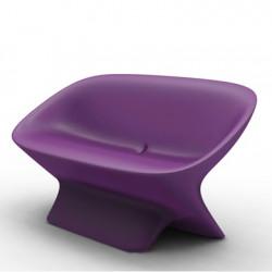 Canapé Ublo, Qui est Paul ? violet