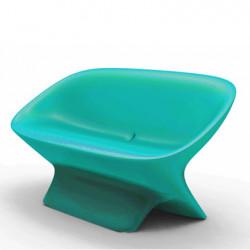 Canapé Ublo, Qui est Paul ? turquoise