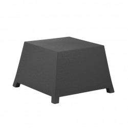Pouf Raffy, Qui est Paul ? gris anthracite