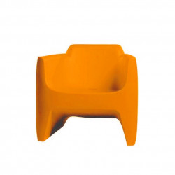 Fauteuil Translation, Qui est Paul ? orange