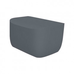 Pouf Translation, Qui est Paul ? gris anthracite